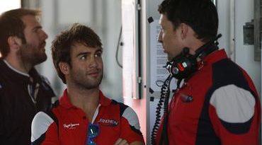 GP2 Series: Contusão em treinamento tira Negrão da etapa da Espanha