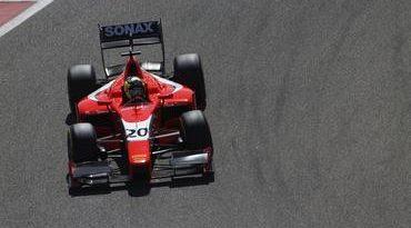 """GP2: Negrão é o """"último moicano"""" brasileiro no Bahrein Presença solitária no grid é reflexo da cris"""