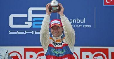 GP2 Series: Giorgio Pantano vence em Istambul