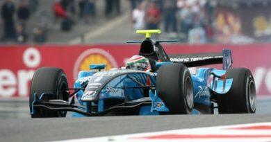 GP2 Series: Álvaro Parente sai na pole na Bélgica. Lucas di Grassi é punido e perde segunda posição
