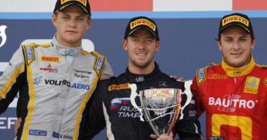 GP2 Series: Sam Bird vence em Cingapura
