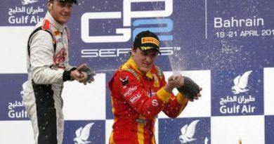 GP2 Series: Fabio Leimer vence no Bahrein
