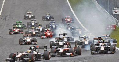 GP2 Series: Stoffel Vandoorne e Rio Haryanto vencem na Áustria
