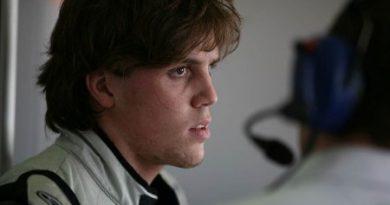GP2 Asiática: Luiz Razia assina com a Barwa Addax