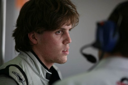 GP2 Series: Luiz Razia é lembrado por jornalistas no Troféu Gonzalo Rodrigues