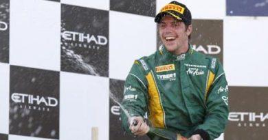GP2 Series: Luiz Razia assina com a Arden e entra no programa da Red Bull