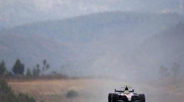 GP2 Series: Desgaste de pneus e preparo físico podem fazer a diferença na corrida de Portugal