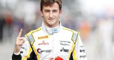 GP2 Series: Stéphane Richelmi marca a pole em Nurburgring
