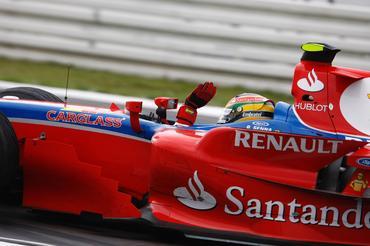 GP2 Series: Categoria vai passar dos 300 km/h em Valência, avisa Bruno Senna