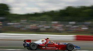 "GP2 Series: Bruno Senna minimiza ""estréia"" em Hockenheim pela GP2"