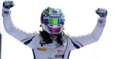 GP2 Series: Nathanael Berthon vence em Hungaroring