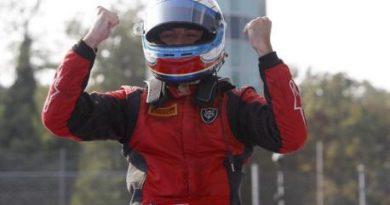 GP2 Series: Luca Filippi retorna vencendo em Monza. Davide Valsecchi assume liderança do campeonato