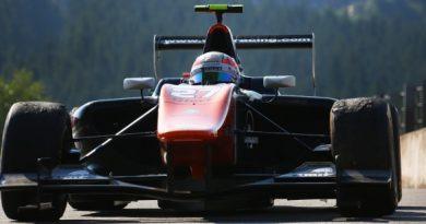 GP3 Series: Emil Bernstorff e Luca Ghiotto vencem em Spa