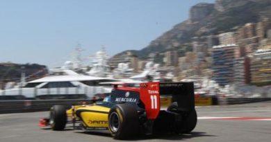 GP2 Series: Giedo Van der Garde é punido e perde a pole
