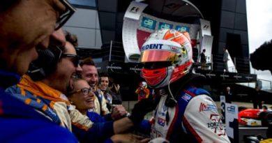 GP2 Series: Pierre Gasly e Jordan King vencem em Silverstone