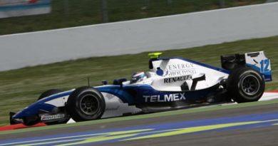 GP2 Series: Edoardo Mortara vence a segunda prova em Barcelona