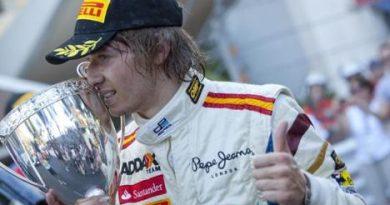 GP2 Series: Charles Pic vence em Monte Carlo