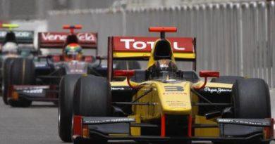GP2 Series: Davide Valsecchi marca a pole no Bahrein