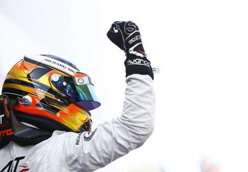 GP2 Series: Stoffel Vandoorne vence na Espanha