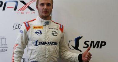 GP2 Series: Sergey Sirotkin marca a pole em Silverstone