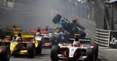 GP2: Pastor Maldonado e Marcus Ericsson vencem em Valência