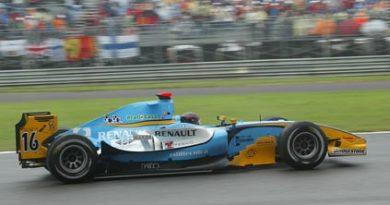 GP2 Series: Davide Valsecchi vence. Bruno Senna é vice-campeão