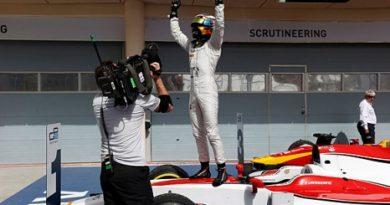 GP2 Series: Stoffel Vandoorne vence no Bahrein