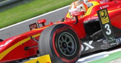 GP2 Series: Antonio Giovinazzi e Norman Nato vencem em Monza