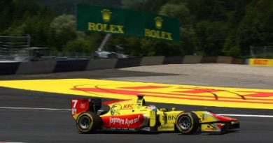 GP2 Series: Mitch Evans e Jordan King vencem na Áustria