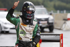 GP2 Series: Christian Vietoris marca a pole em Spa-Francorchamps
