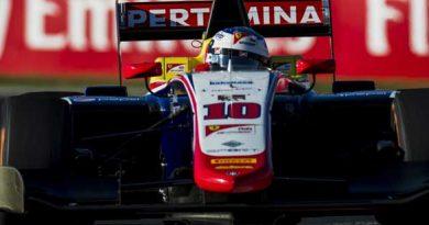 GP3 Series: Jack Aitken e Giuliano Alesi vencem em Budapeste