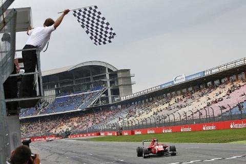 GP3 Series: Marvin Kirchhöfer e Jann Mardenborough vencem na Alemanha