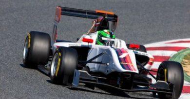 GP3 Series: Conor Daly e Robert Visoiu vencem em Valência
