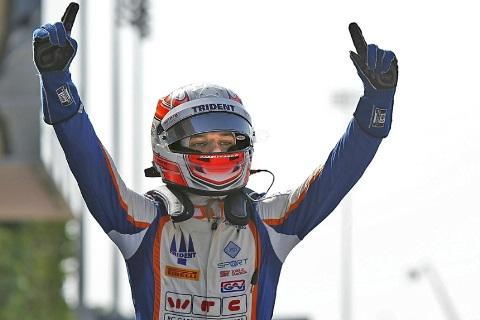 GP3 Series: Marvin Kirchhöfer e Luca Ghiotto vencem no Bahrain