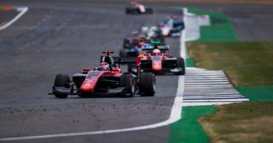 GP3 Series: George Russell e Giuliano Alesi vencem em Silverstone