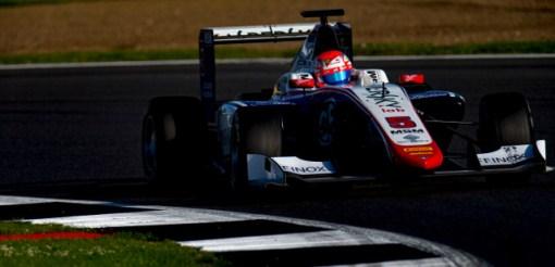 GP3 Series: Alex Albon e Antonio Fuoco vencem em Silverstone