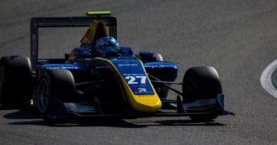 GP3 Series: Antonio Fuoco e Jake Hughes vencem na Alemanha