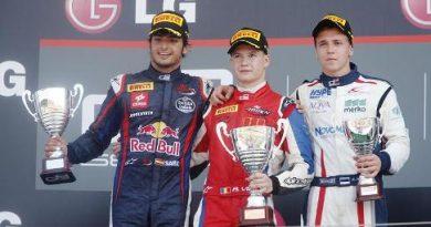 GP3 Series: Aaro Vainio e Robert Visoiu vencem na Hungria