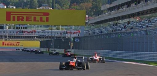 GP3 Series: Luca Ghiotto e Jimmy Eriksson vencem na Rússia