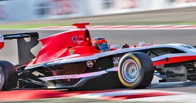 GP3 Series: Dean Stoneman vence pela primeira vez