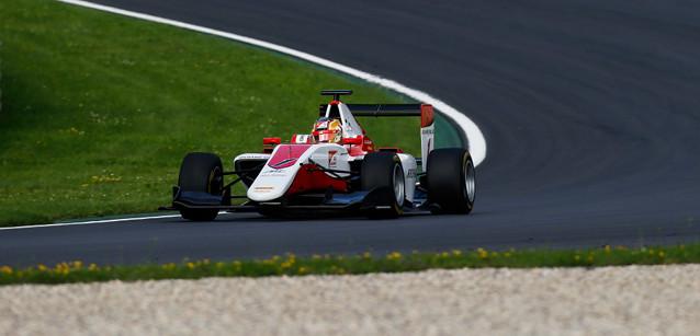 GP3 Series: Charles Leclerc e Ralph Boschung vencem na Áustria