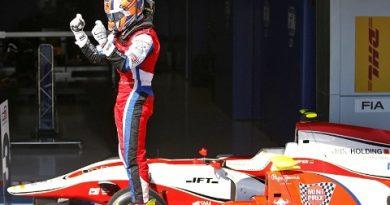 GP3 Series: Dean Stoneman e Patric Niederhauser vencem na Rússia