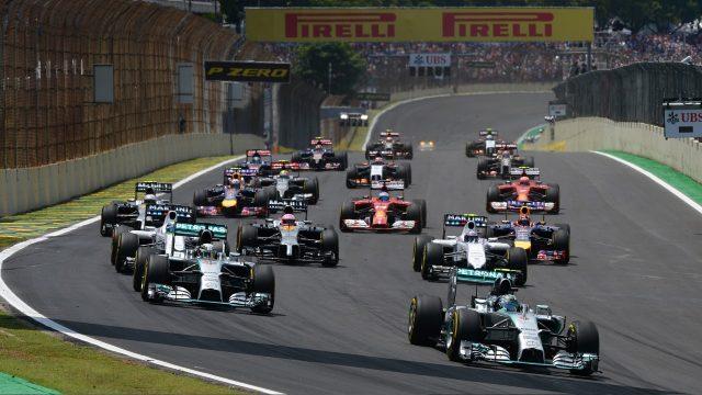 F1: Chefão da Fórmula 1 coloca futuro do GP do Brasil em perigo