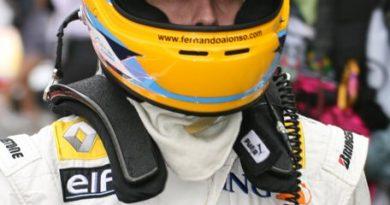 F1: Para Alonso, é quase impossível atrapalhar a McLaren