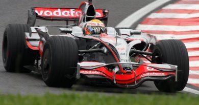 F1: 'Não preciso fazer nada espetacular', diz Hamilton