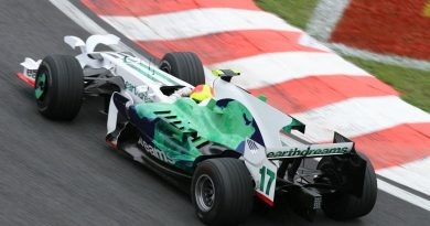 F1: 'Preciso de uma estratégia de Júpiter', diz Barrichello