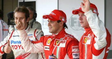 F1: Trulli esquece Mundial e quer largada conservadora