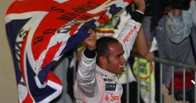 F1: Na última curva Hamilton é Campeão Mundial