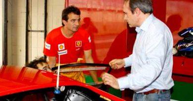GT3 Brasil: Ex-engenheiro da Fórmula 1 acompanha teste da CRT Brasil em Interlagos