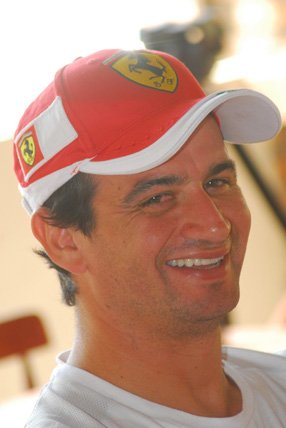 GT3 Brasil: Ricci inicia maratona neste fim de semana